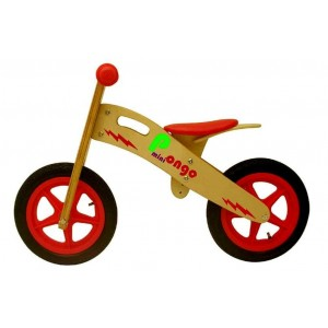 PONGO MINI BIKE IN LEGNO