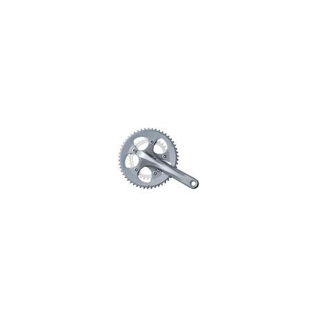 Shimano Tiagra FC-4650 Crank Compact 50/34 silver