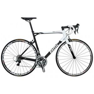 BMC Teammachine SLR 01 - 2013 FRAME SET