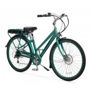 PEDEGO 26″ Step-Thru City Commuter