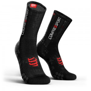 COMPRESSPORT PRO RACE SOCKS V3.0
