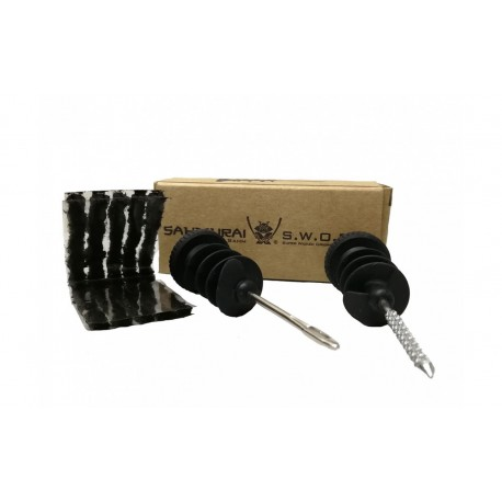 SAHMURAI Sword kit riparazione gomme tubeless