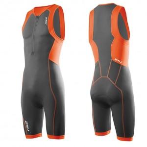 Abbigliamento triathlon